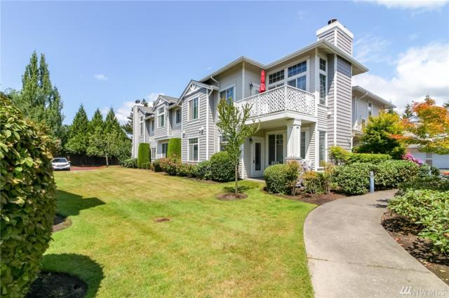 23111 59th Place S 16-1, Kent, WA 98032 (#1482255) :: Kimberly Gartland Group