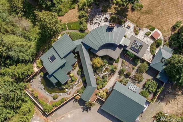 2734 Blue Mountain Rd, Port Angeles, WA 98362 (#1482283) :: Platinum Real Estate Partners