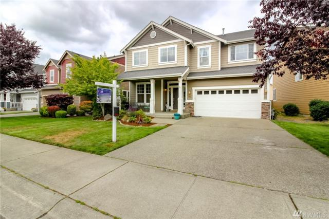 18611 111th Ave E, Puyallup, WA 98374 (#1482298) :: Platinum Real Estate Partners