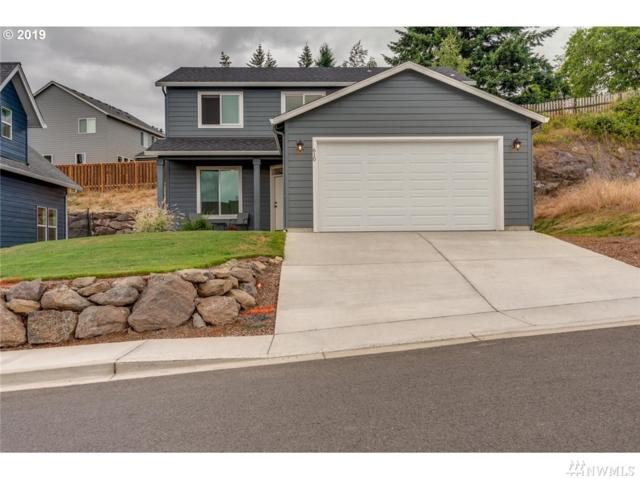 610 Stone Park, Kalama, WA 98625 (#1482412) :: Real Estate Solutions Group