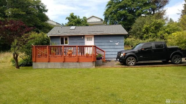 605 W Lila Ave, Westport, WA 98595 (#1482426) :: Platinum Real Estate Partners