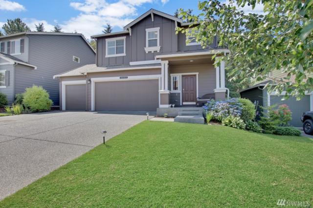 2432 195th St Ct E, Spanaway, WA 98387 (#1482579) :: Platinum Real Estate Partners