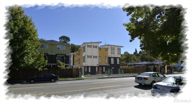 5206 Delridge Wy SW C, Seattle, WA 98106 (#1482605) :: Kimberly Gartland Group