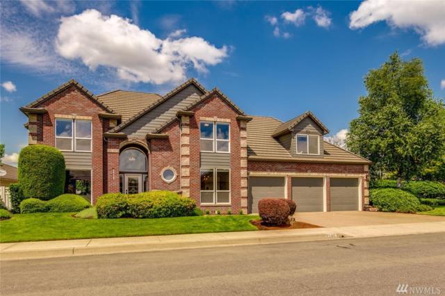 2115 NW Hood Dr, Camas, WA 98607 (#1482616) :: Platinum Real Estate Partners