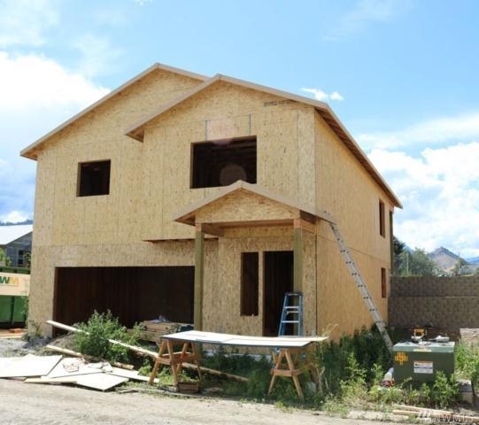 400 Riverside Meadow, Cashmere, WA 98815 (#1482658) :: McAuley Homes