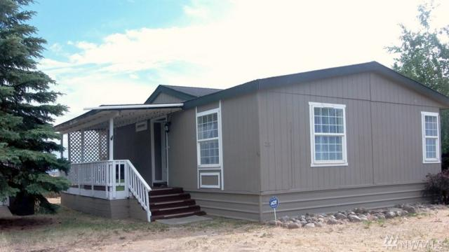 4815 Airway Dr NE #28, Moses Lake, WA 98837 (#1482669) :: Kimberly Gartland Group
