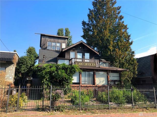 652 NW 85th St, Seattle, WA 98117 (#1482716) :: Platinum Real Estate Partners