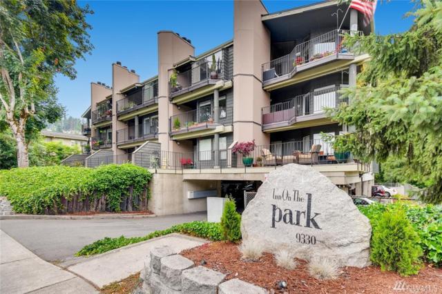 9330 NE Juanita Dr #203, Kirkland, WA 98034 (#1482760) :: Platinum Real Estate Partners