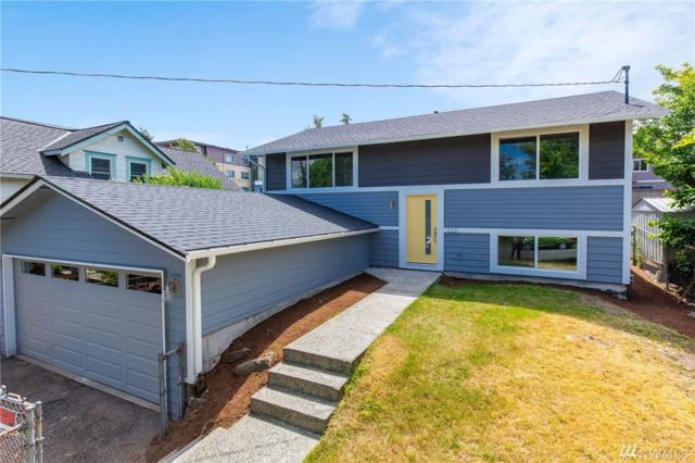 333 NW 86th St, Seattle, WA 98117 (#1482761) :: Platinum Real Estate Partners