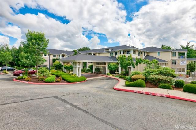 2220 132nd Ave SE A214, Bellevue, WA 98005 (#1482779) :: Real Estate Solutions Group