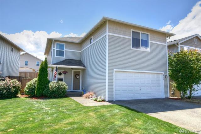 2738 SW Fiscal St, Port Orchard, WA 98367 (#1482794) :: Platinum Real Estate Partners