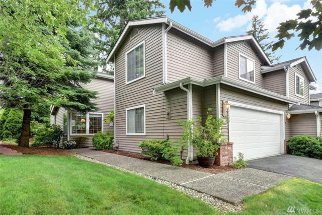 24330-SE 41st Lane #32, Sammamish, WA 98029 (#1482815) :: Platinum Real Estate Partners
