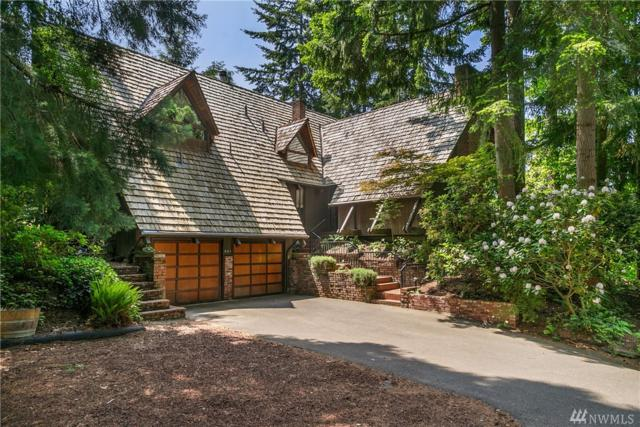 6424 NE 130th Place, Kirkland, WA 98034 (#1482890) :: Real Estate Solutions Group