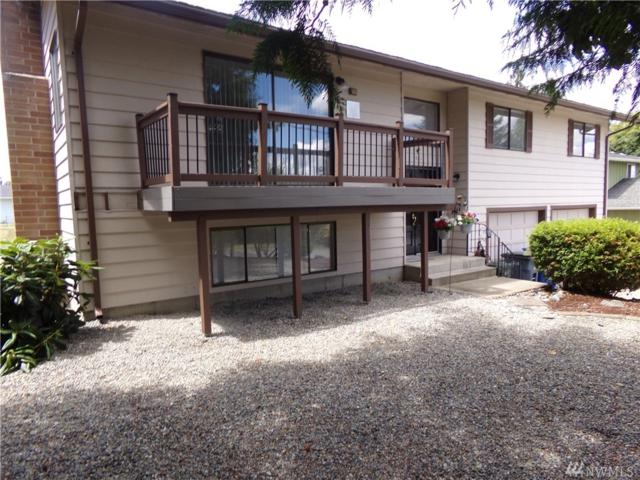 1410 25th St SE, Puyallup, WA 98372 (#1482903) :: Real Estate Solutions Group
