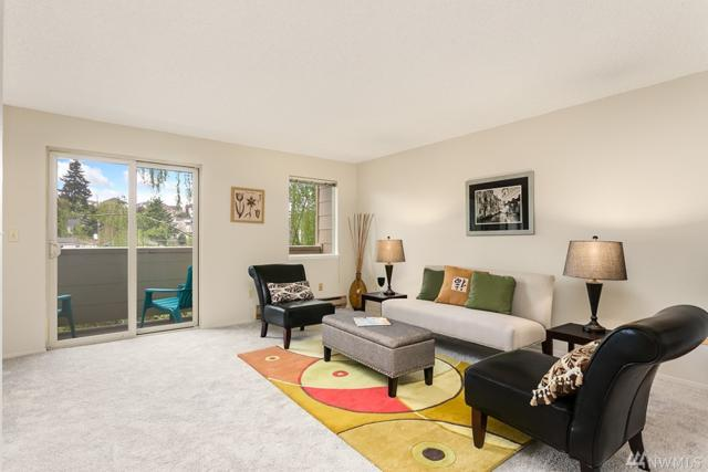 4800 Fauntleroy Wy SW #209, Seattle, WA 98116 (#1482917) :: The Kendra Todd Group at Keller Williams