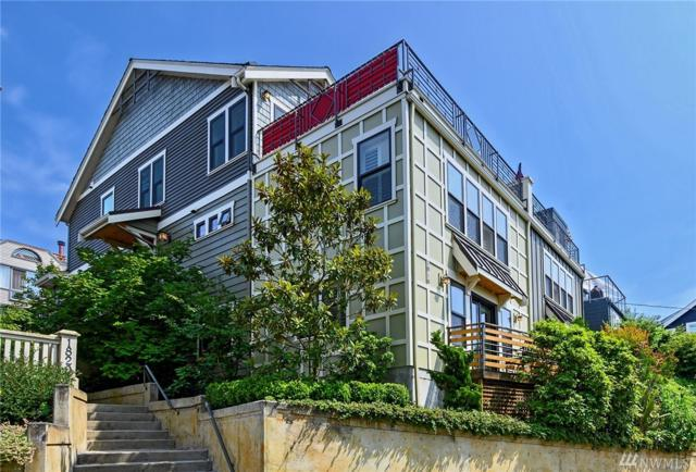 1818 12th Ave W, Seattle, WA 98119 (#1482939) :: Better Homes and Gardens Real Estate McKenzie Group