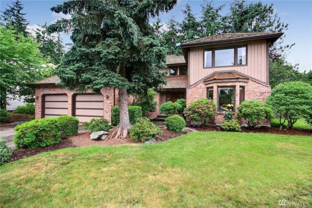 4521 169th Ave SE, Bellevue, WA 98006 (#1483010) :: Real Estate Solutions Group