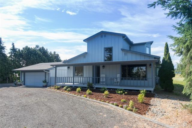 610 Marine Dr, Sequim, WA 98382 (#1483041) :: Crutcher Dennis - My Puget Sound Homes