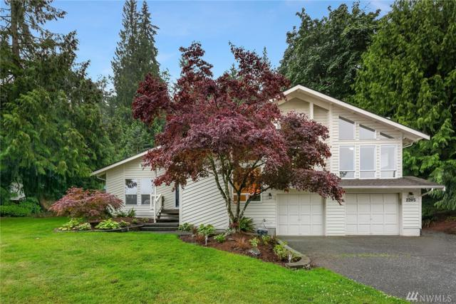 2205 Squak Mountain Lp SW, Issaquah, WA 98027 (#1483081) :: Kimberly Gartland Group