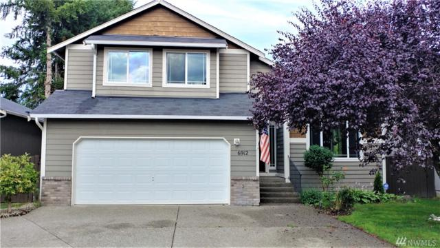 6912 Prosik Lane SW, Olympia, WA 98512 (#1483130) :: Real Estate Solutions Group