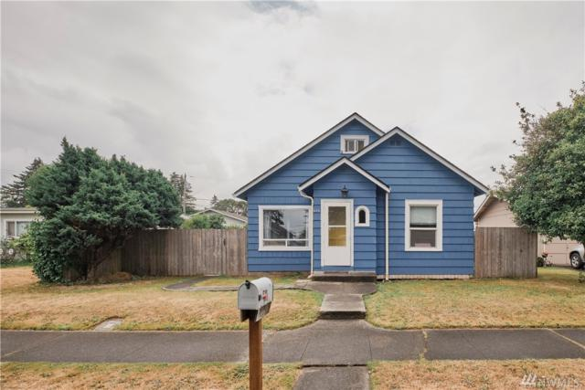 510 W 5th, Port Angeles, WA 98362 (#1483147) :: Canterwood Real Estate Team