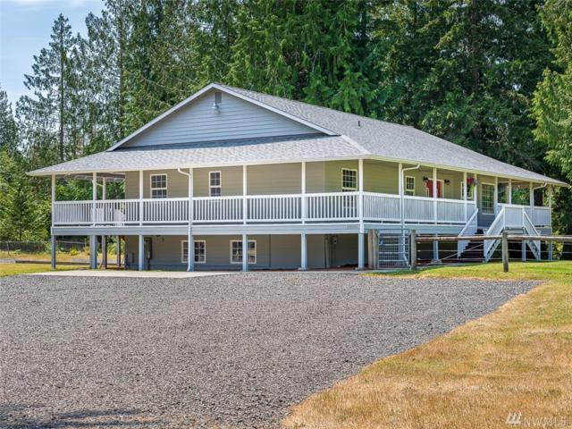 14500 Siler Lane SE, Olalla, WA 98359 (#1483154) :: Better Properties Lacey