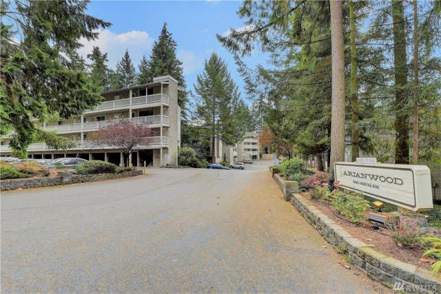 14537 NE 40th St #H204, Bellevue, WA 98007 (#1483167) :: Keller Williams Western Realty