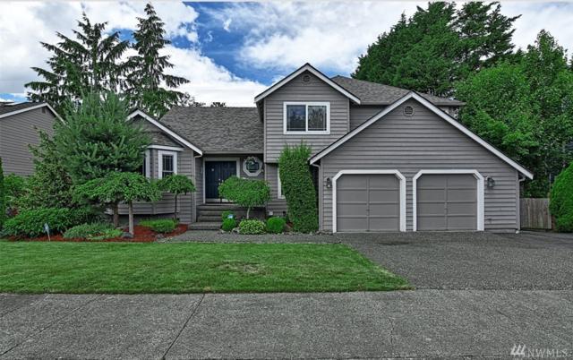 14210 63rd Dr SE, Snohomish, WA 98296 (#1483185) :: Record Real Estate