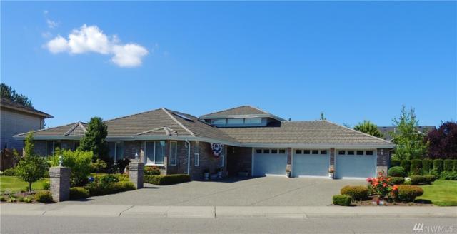4219 144th St SE, Snohomish, WA 98296 (#1483186) :: Platinum Real Estate Partners
