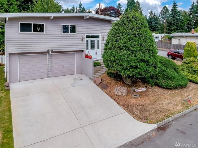 16018 SE 5th St, Bellevue, WA 98008 (#1483260) :: Kimberly Gartland Group