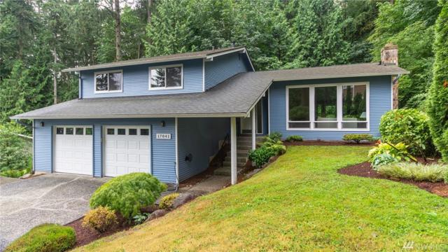 17041 NE 28th Place, Bellevue, WA 98008 (#1483270) :: Keller Williams Western Realty