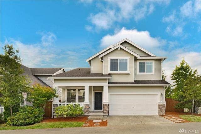 304 125th Place SE, Everett, WA 98208 (#1483300) :: Ben Kinney Real Estate Team