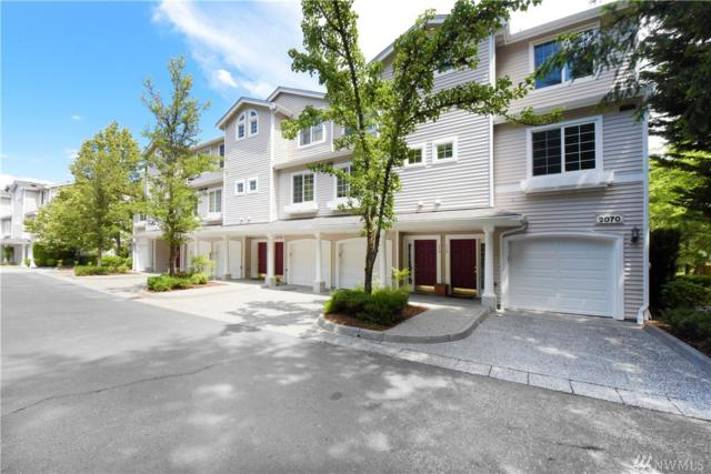 2070 132nd Ave SE #710, Bellevue, WA 98005 (#1483304) :: Real Estate Solutions Group