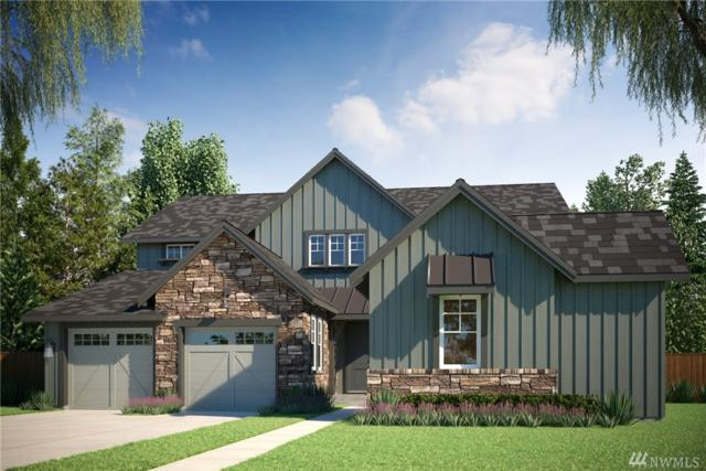 1375 SE 15th St #3012, North Bend, WA 98045 (#1483336) :: Platinum Real Estate Partners