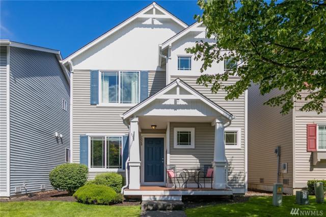 7028 Carmichael Ave SE, Snoqualmie, WA 98065 (#1483350) :: Platinum Real Estate Partners