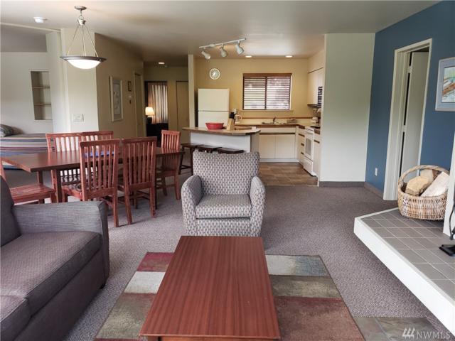 1 Lodge 639-A, Manson, WA 98831 (#1483400) :: Platinum Real Estate Partners