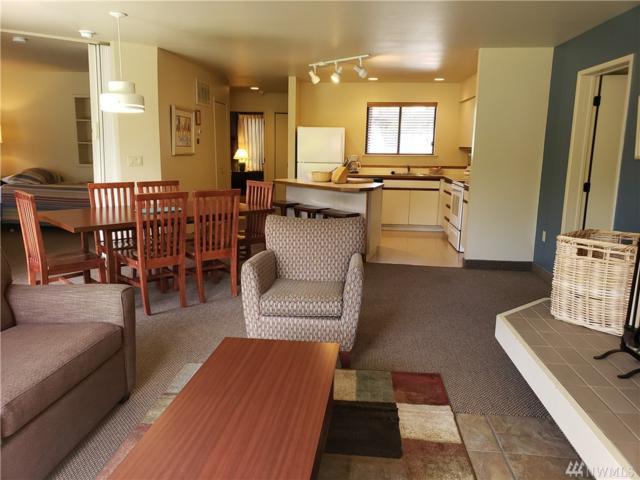 1 Lodge 633-A, Manson, WA 98831 (#1483401) :: Platinum Real Estate Partners