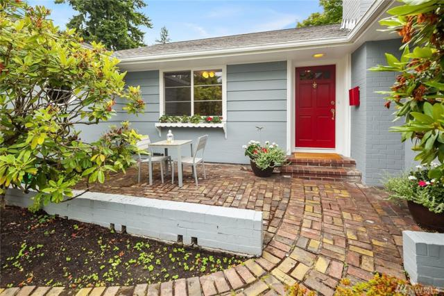 7337 50th Ave NE, Seattle, WA 98115 (#1483408) :: Platinum Real Estate Partners