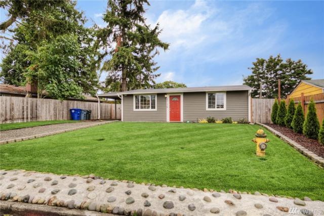 4716 Lila Lane SW, Lakewood, WA 98499 (MLS #1483410) :: Matin Real Estate Group