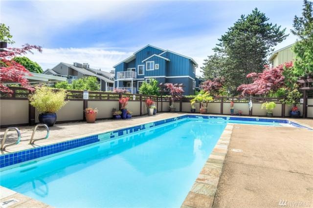 300 N 130th St 7-310, Seattle, WA 98133 (#1483424) :: Platinum Real Estate Partners