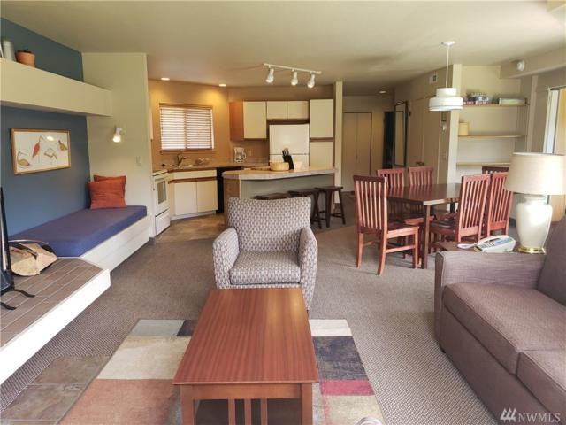 1 Lodge 606-D, Manson, WA 98831 (#1483442) :: Platinum Real Estate Partners