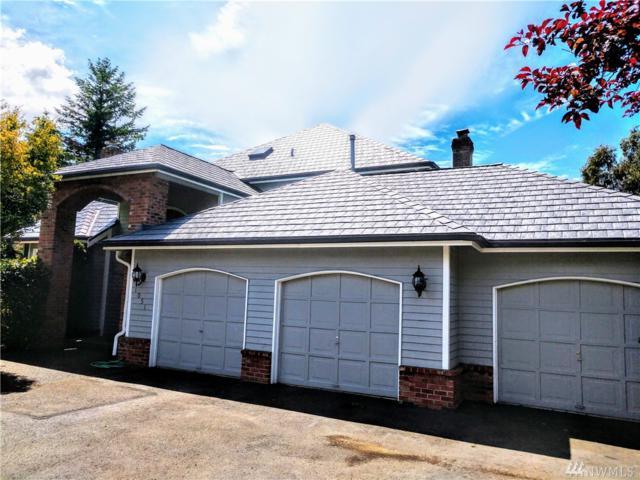 1051 Laforest Dr SE, North Bend, WA 98045 (#1483446) :: Chris Cross Real Estate Group