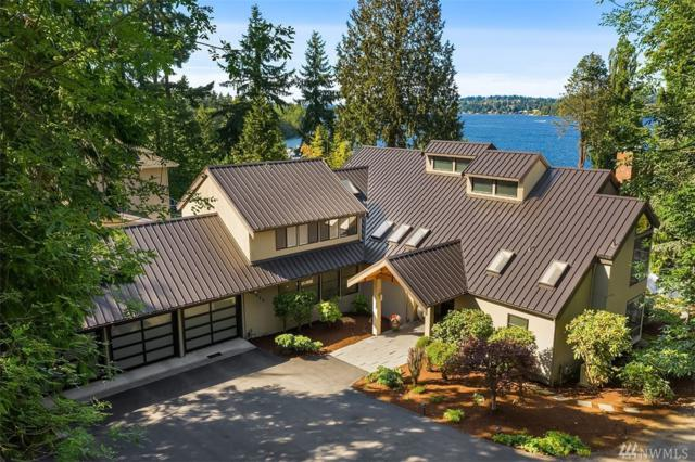 8624 N Mercer Wy, Mercer Island, WA 98040 (#1483524) :: Platinum Real Estate Partners