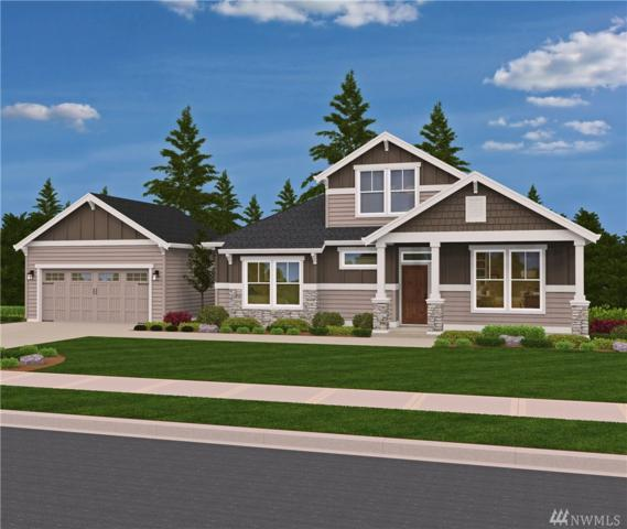 6828 33rd (Lot 35) St Ct W, University Place, WA 98466 (#1483540) :: Platinum Real Estate Partners