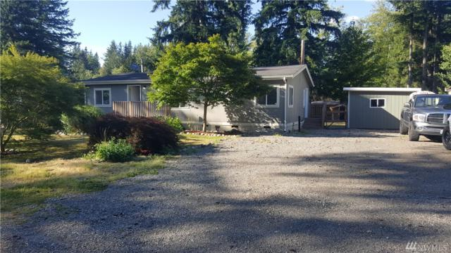 41131 May Creek Dr, Gold Bar, WA 98251 (#1483564) :: Real Estate Solutions Group