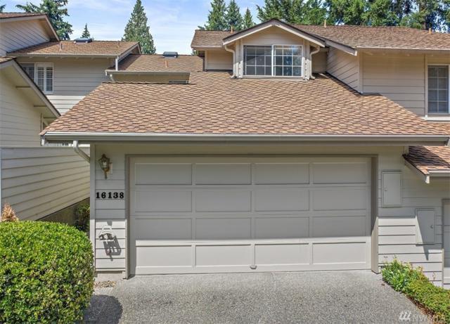 16138 SE 33rd Lane #1403, Bellevue, WA 98008 (#1483585) :: Real Estate Solutions Group