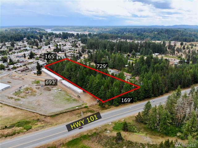 360 W I St, Shelton, WA 98584 (#1483590) :: Platinum Real Estate Partners