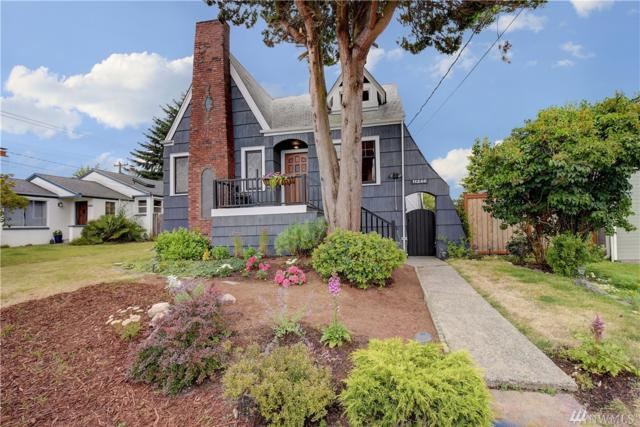 11246 Evanston Ave N, Seattle, WA 98133 (#1483632) :: Canterwood Real Estate Team