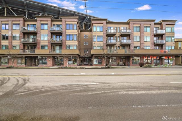 3217 Eastlake Ave E #402, Seattle, WA 98102 (#1483635) :: NW Homeseekers
