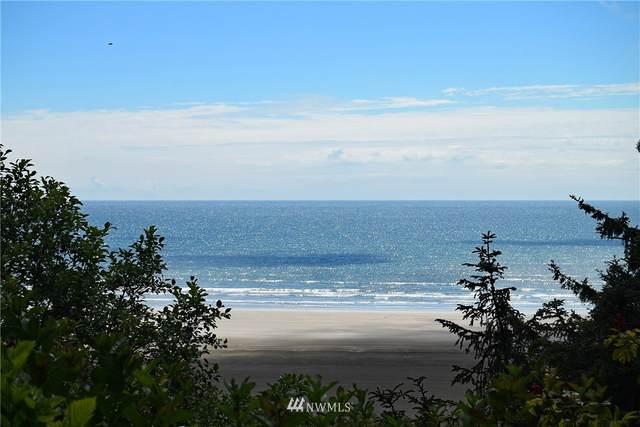 40 Oceanview Drive N, Taholah, WA 98587 (#1483659) :: Keller Williams Western Realty